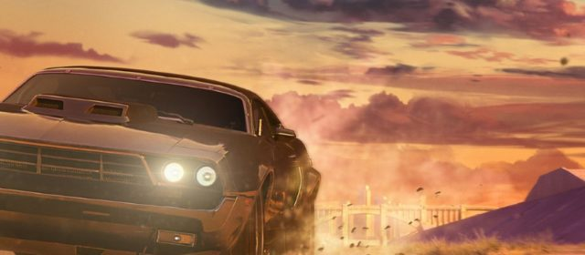 Teaser til Fast and Furious animationsserie!
